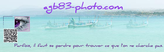Bannière http://agb83-photo.com